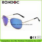 Óculos de sol dos aviadores, aviadores dos homens dos óculos de sol, óculos de sol dos aviadores do Mens