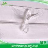 Lujo ecológico todo el lino de la cama del algodón para los lotes grandes