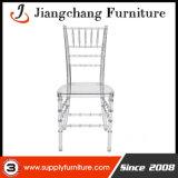 Cadeira desobstruída transparente do banquete (JC-SZJ02)