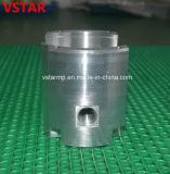 CNC qualificato del fornitore che lavora pezzo di ricambio alla macchina per strumentazione ottica