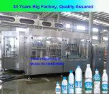 Máquina de rellenar del agua grande de la capacidad en botella del animal doméstico
