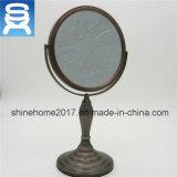 Espelho ereto livre da tabela da composição do Desktop do espelho de vaidade