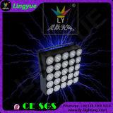 Matrix-Blinder des Stadiums-25X30W DMX LED