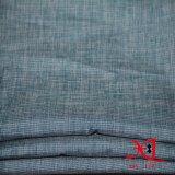 Tela impermeable de nylon / poliéster con TPU / PU recubierto para prendas de vestir / chaqueta al aire libre / traje de esquí