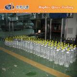 Chaîne de production carbonatée de boissons non alcoolisées de bouteille d'animal familier