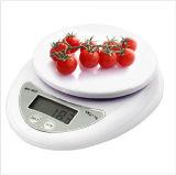 mini cuisine du ménage 1g/5kg pesant l'échelle de Digitals