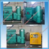 Neuer Typ 2017 hölzerner Gas-Generator für Verkauf