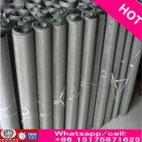Malla de alambre rica del acero inoxidable para el proceso profundo para el aire y el filtrado del agua