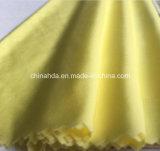Tela que hace punto de la alta calidad para la camiseta/la ropa interior (HD2406047)