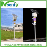 Lâmpada Solar Pest Killer para Estufa Rural