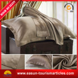 Coperchio di seta del cuscino del fornitore con il marchio del ricamo (ES3051743AMA)