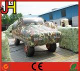 판매를 위한 차 Paintball 거대한 팽창식 방탄호