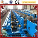 Feito no rolo do Guardrail da estrada dos acessórios da barreira de ruído elétrico da estrada de China que dá forma à máquina