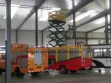普通消防車のアルミニウムローラーシャッタードアのWindowsaシャッター