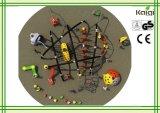 Kaiqi Gruppe im FreienCimbing Spielplatz-Gerät für Kind-Unterhaltung