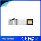 Movimentação impermeável de alta velocidade 32GB do flash do USB do UDP do metal 2016