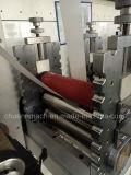 Contrassegno non adesivo, foglio metallizzato, cotone della bolla, pellicola di protezione, alta precisione, macchina tagliante rotativa
