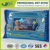 Limpieza e hidratación contienen loción con aminoácidos Baby Wipes