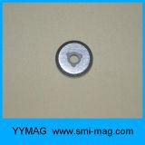 Permanenter Alnico-Magnet-Ring für Messinstrument
