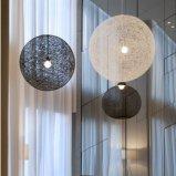 Heiße Verkaufs-moderne Kugel-runde hängende helle dekorative hängende Lampe