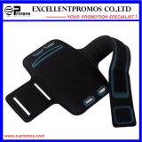 腕章の電話袋(EP-1621)を実行するネオプレンの防水スポーツ