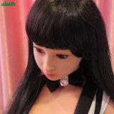 Speelgoed van het Geslacht van de Vagina van het Silicone van Doll van het Geslacht van Jarliet het Realistische Mondelinge/Echte
