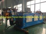 Macchina piegatubi del tubo automatico di Plm-Dw75CNC per il diametro 72mm
