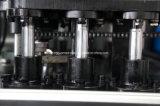 Copo de café de papel que faz a máquina