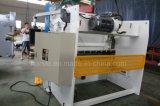 Hydraulische Presse-Bremsen-Schlaufe Energie CNC-Backgauge bearbeitet 4 Meter maschinell