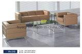 Sofà popolare Ya-318 di svago del sofà della mobilia