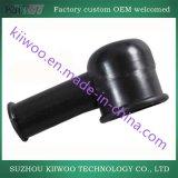 Parte personalizzata della gomma di silicone per il pezzo di ricambio automatico