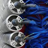 40HP 6sp versenkbare Solarwasser-Pumpe, Bewässerung-Pumpe