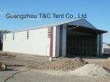 grote Tent van het Pakhuis van het Aluminium van de Hoogte van 15X30m 5m de Openlucht Op zwaar werk berekende