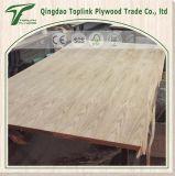 Buen precio De 18 mm de fábrica capas de madera / Playwood / Fantasía Madera contrachapada