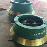공장 가격 높은 Maganese 강철 쇄석기 착용 부속