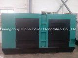 Дизельный генератор Cummins мощностью 200 кВт для продаж в Южной Африке