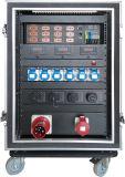 Cassetta di controllo del regolatore della luminosità di illuminazione dell'alimentazione elettrica