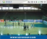 P10mm SMD 경기장 실내와 옥외 임대료 발광 다이오드 표시