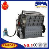 Trituradora de impacto/agregados agregados que machacan la trituradora de impacto