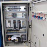 QC12k/Y 4*3200mmの油圧振動ビームせん断機械