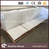 Искусственный искусственний белый серый камень кварца Viens Carrara для ванной комнаты Vanitytop/Countertop кухни