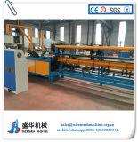Máquina automática cheia da cerca da ligação Chain (diâmetro de fio: 1.0-4.0mm)