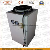 Refrigeratore industriale con il compressore 2HP