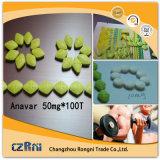 Hersteller-bester Preis Oxandrolon (Anavar)