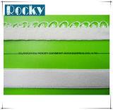 Fabrik-Zoll gesponnenes elastische Band-Form-elastisches Band