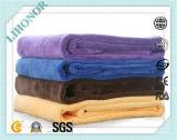 Hohe saugfähige Lösungs-Reinigung aufgeteiltes Microfiber Tuch