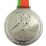 Heiße Metallschwimmen-Medaille des Verkaufguangdong-China Hersteller-3D