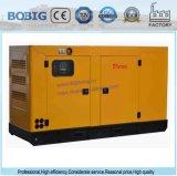 De Fabriek van Bobig verkoopt 30kVA aan Industriële Diesel 400kVA Elektrische Generator met Motor Yto