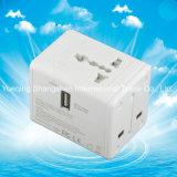 Adattatore universale del convertitore di corrente alternata Di corsa di alta qualità con il USB