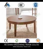 Mesa de centro redonda de Hzct054 Casana Hensen